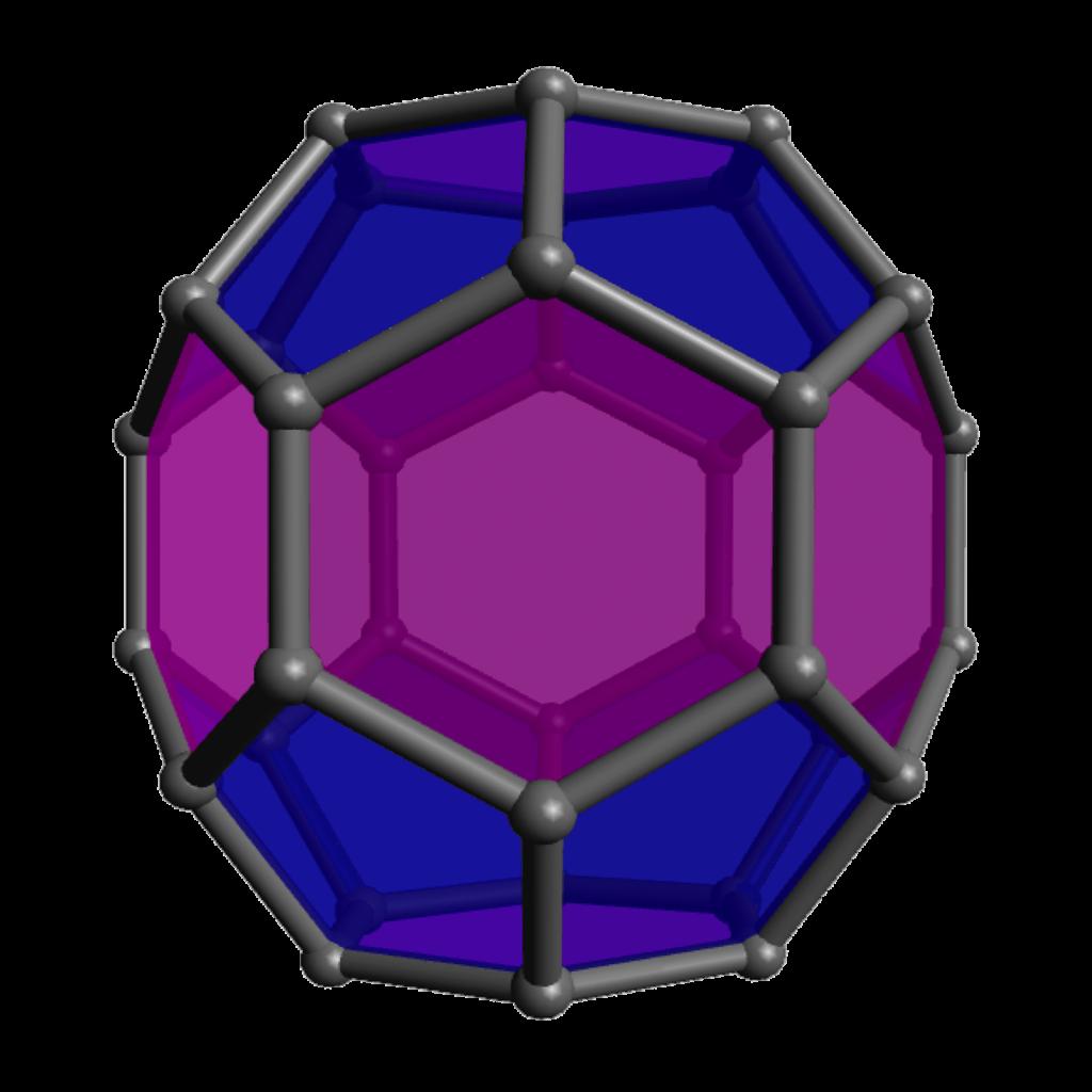 Elongated Hexagonal Truncated Trapezohedron