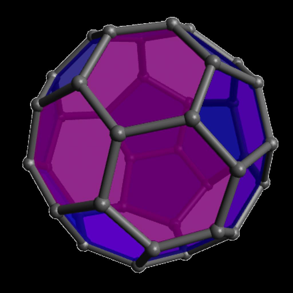 nonahex polyhedron