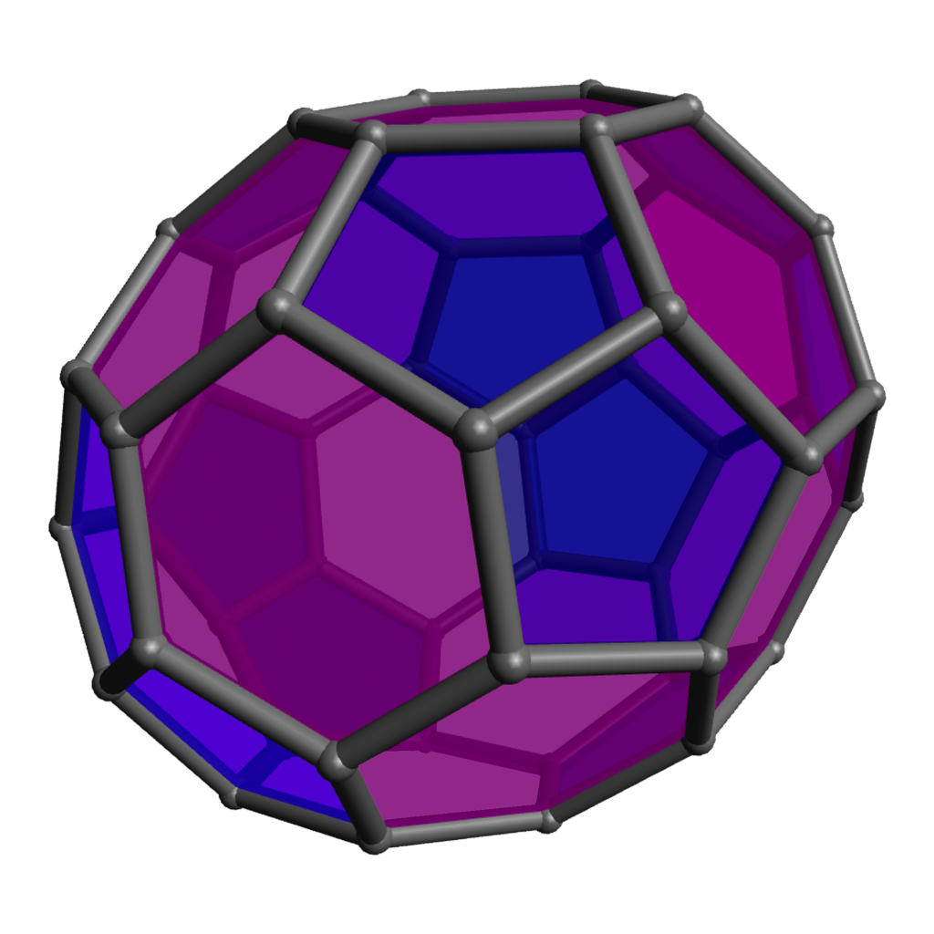 15-hex polyhedron