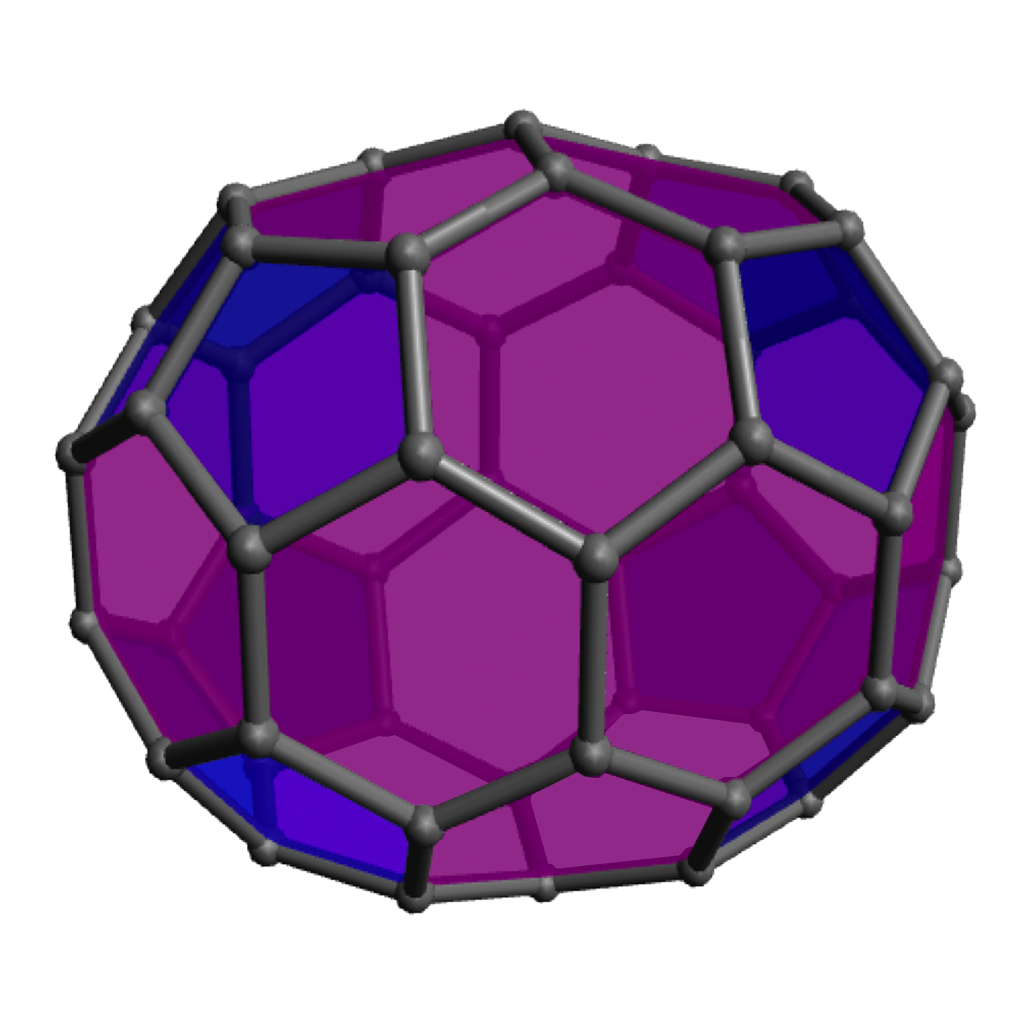 16-hex polyhedron