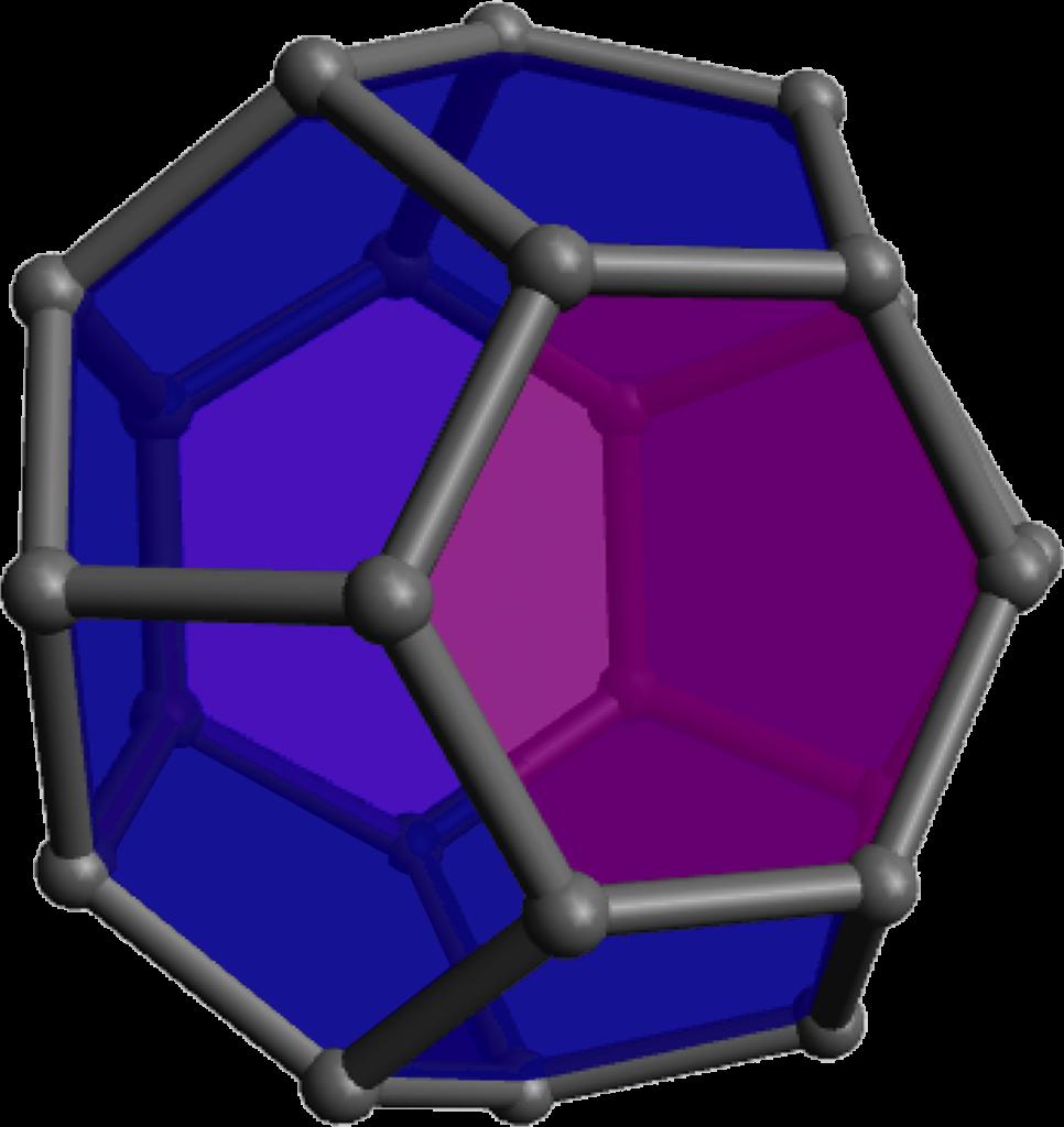 Hexagonal Truncated Trapezohedron